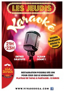 karaoke 2017